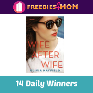 Sweeps Penguin Random House Wife After Wife
