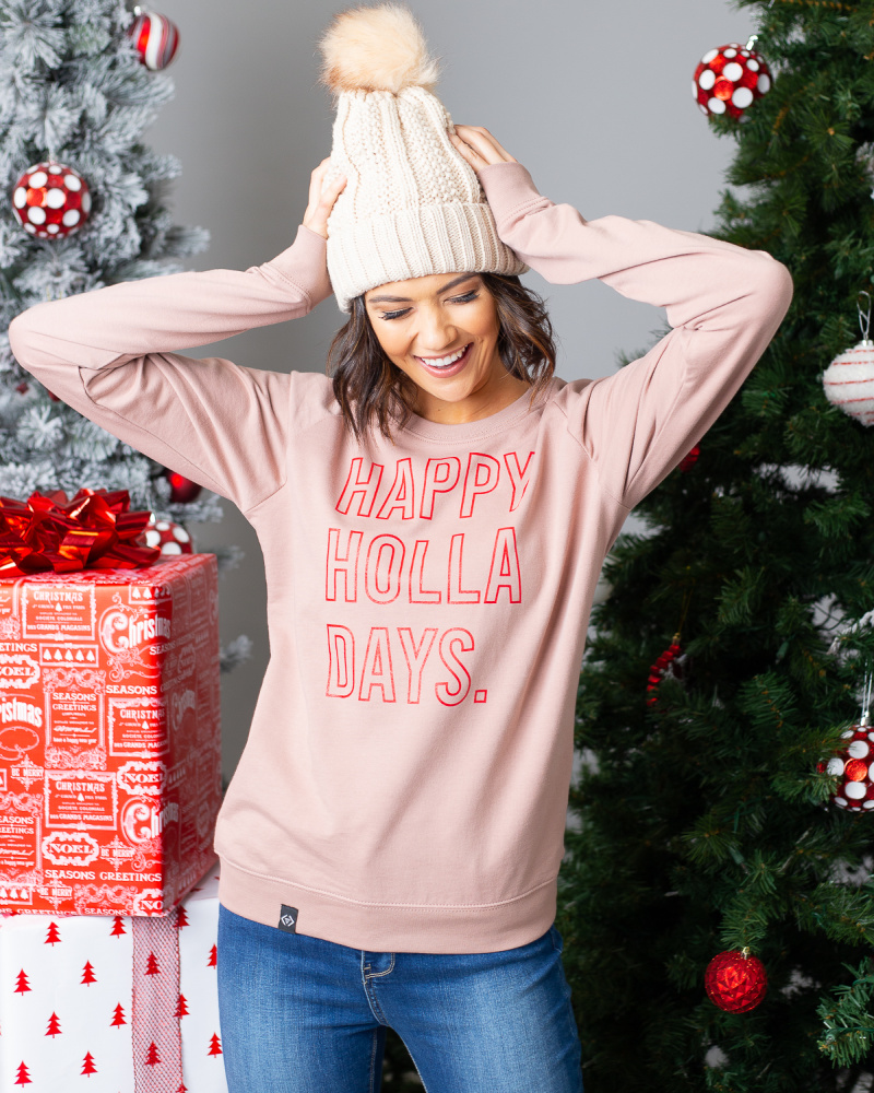 BOGO Free Holiday Graphic Shirts