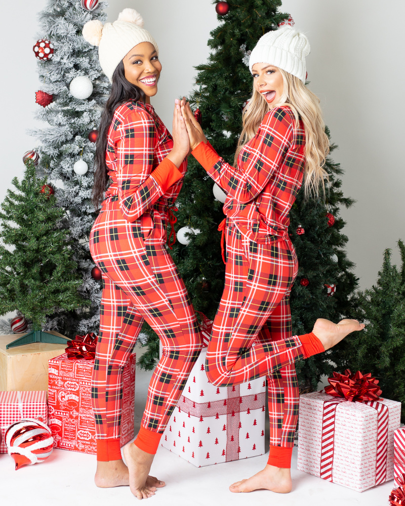 $15 off Christmas Pajamas (Start at $19.95)