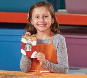 Free Kids Workshop at Home Depot Nov. 30
