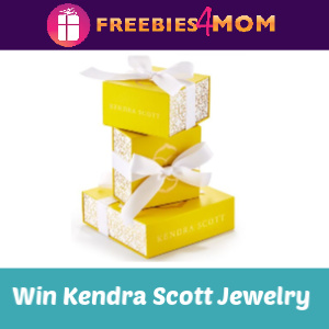 Sweeps Kendra Scott Holiday