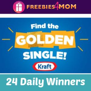 Sweeps Kraft Golden Singles