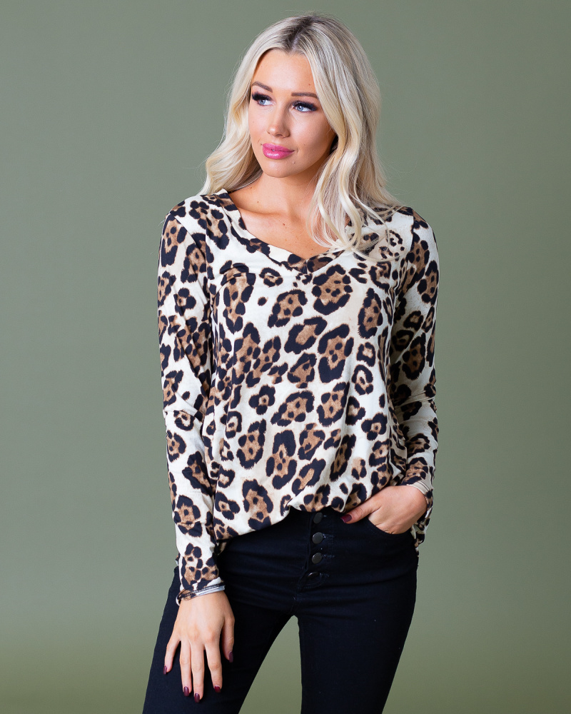 Up to 75% off Animal Prints (Cents of Style)