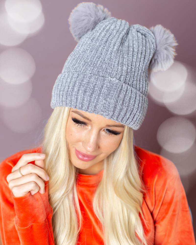 Winter Accessories 2 for $16 ($40 Value)
