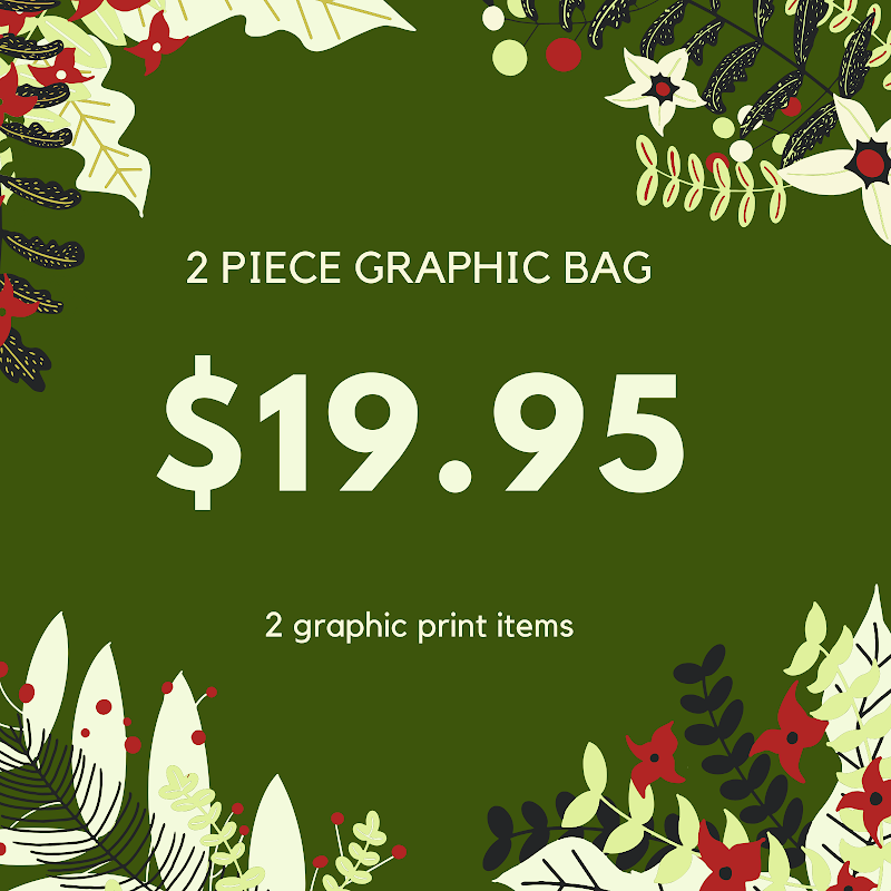Cents of Style Grab Bags Starting at $19.95