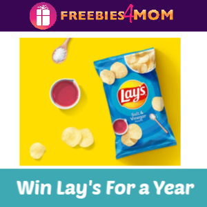 Sweeps Gotta Have Lay's