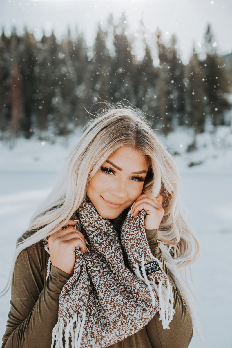 $13.95 Winter Accessory Grab Bags
