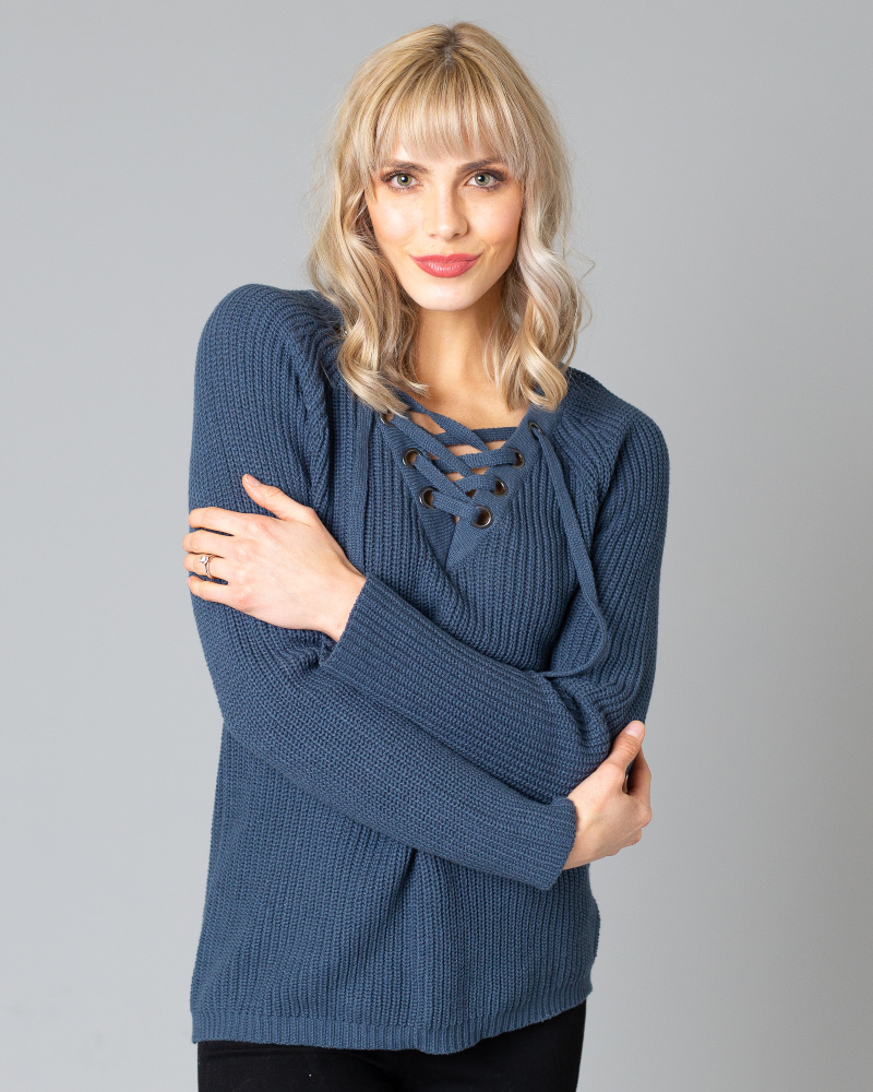 60% off Sweaters (Starting at $18)