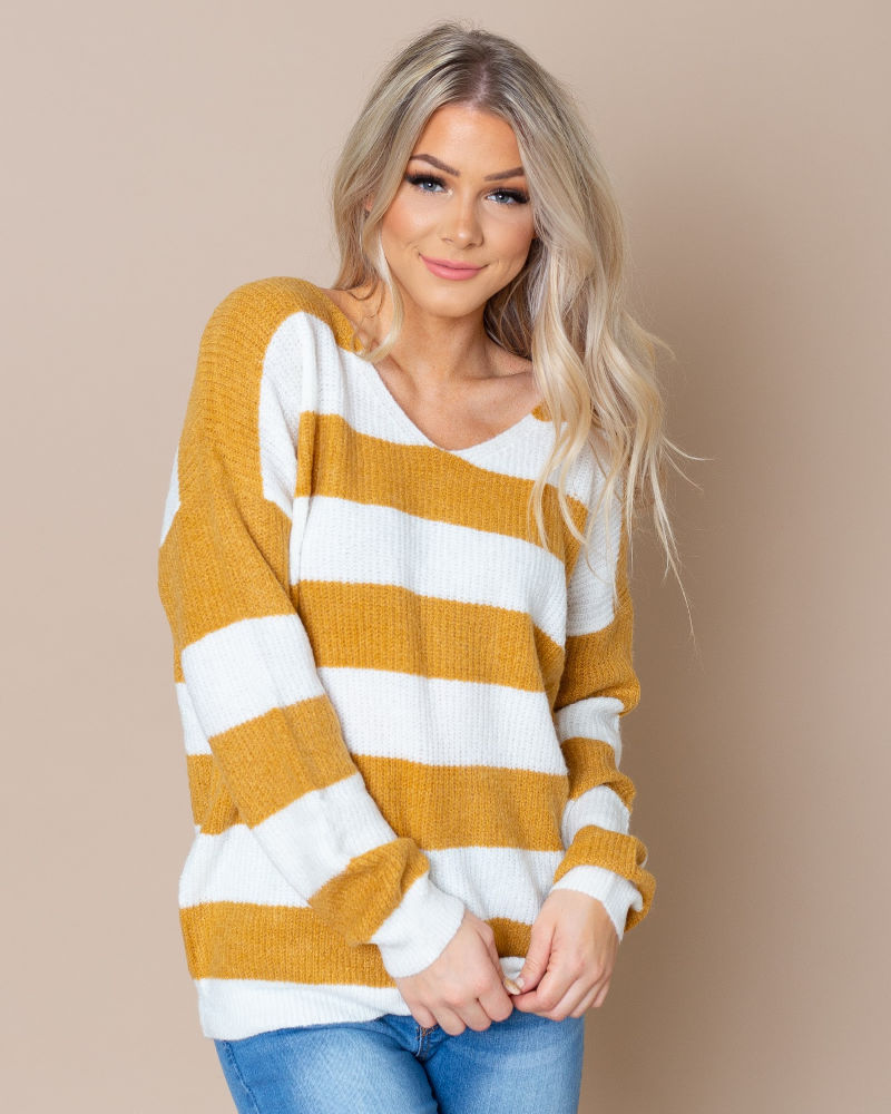 50% off Sweaters (Starting at $12.50)