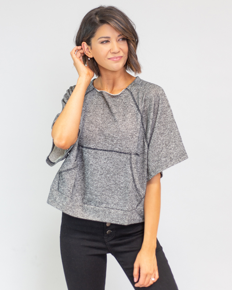 2 Tops Only $24 ($50 Value)