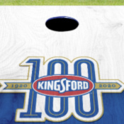 Kingsford Toss-a-Day