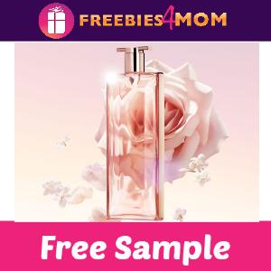 Free Sample Lancome IDÔLE Eau de Parfum