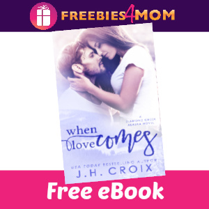 🌄Free eBook: When Love Comes