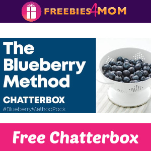 🎁 The Blueberry Method Chatterbox