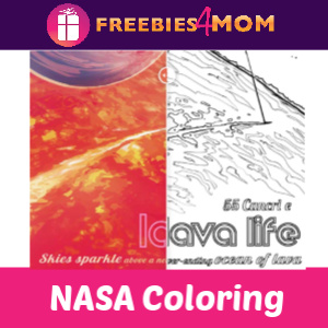 🍎NASA Exoplanet Coloring Pages