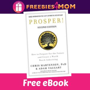 🌳Free eBook: Prosper ($8.69 Value)