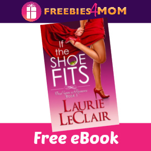👠Free eBook: If The Shoe Fits