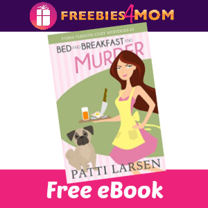 🔎Free eBook: Bed and Breakfast and Murder