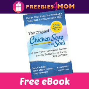 🐔Free eBook: Chicken Soup for the Soul