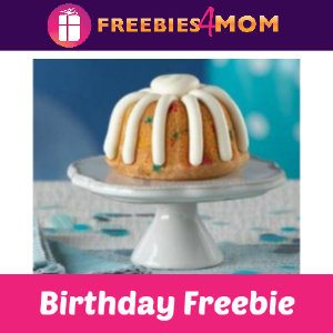 🎂Free Nothing Bundt Cakes Bundtlet