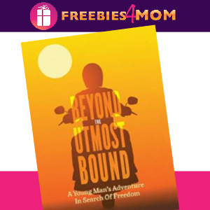 ☀️ Free eBook: Beyond the Utmost Bound