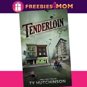 🦋Free eBook: Tenderloin thriller