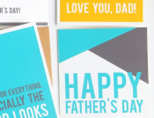 😁Free 8 Funny Father's Day Cards