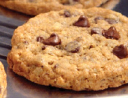 🍪Doubletree Chocolate Chip Cookie Recipe