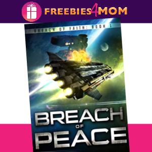 🚀Free eBook: Breach of Peace ($0.99 value)