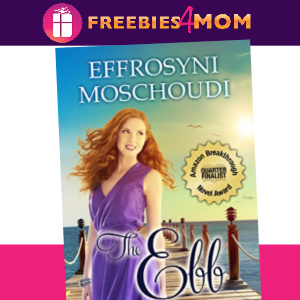 🏖Free eBook: The Ebb historical fiction