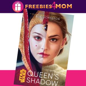 ✨Free eBook: Queen's Shadow from Disney