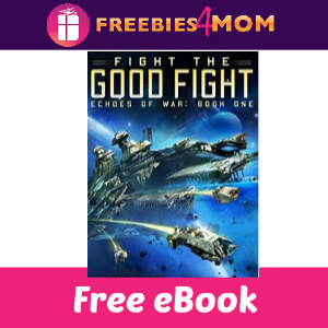 📚Free eBook: Fight the Good Fight