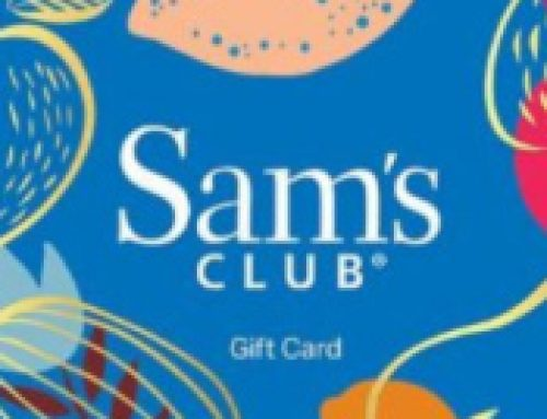 *Expired* 🛒Win a $100 Sam's Club Gift Card