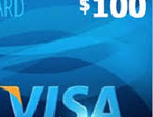 *Expired* 🎁Win a $100 Visa Gift Card From Macy's (5 winners)