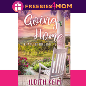 🏡Free eBook: Going Home ($4.99 value)