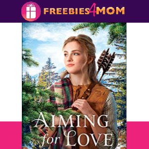 🏹Free eBook: Aiming for Love ($14.99 value)