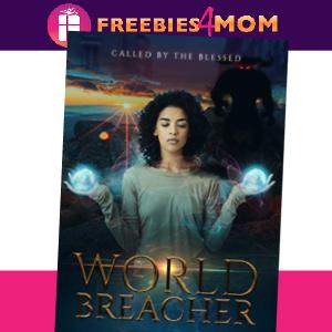 🌞Free eBook: World Breacher ($0.99 value)