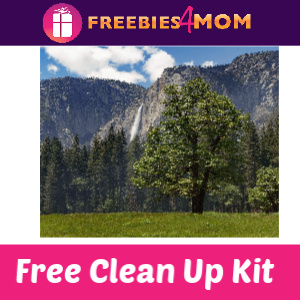 🗻Free National Parks Clean Up Kits