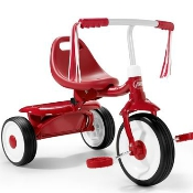 Radio Flyer How Do You Rol