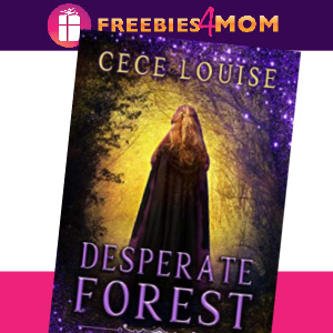 🌳Free eBook: Desperate Forest ($2.99 value)