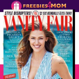 💋Vanity Fair Magazine $5.99