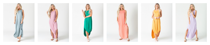 👗40% off Summer Dresses (Start at $12)