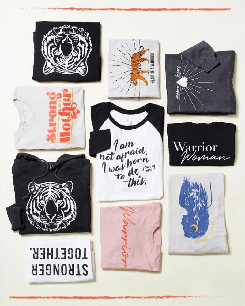 👕$10 & $20 Graphic Tees & Sweatshirts