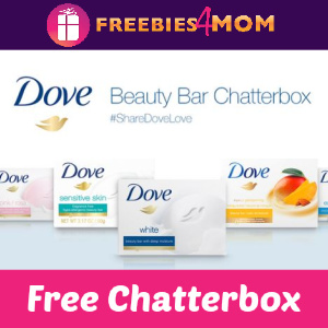 🎁 Dove Beauty Bar Chatterbox