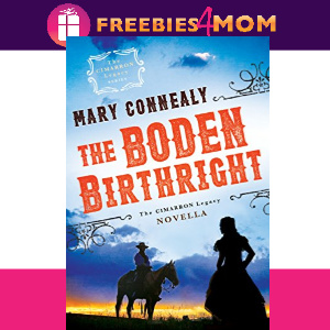 🌵Free eBook: The Boden Birthright