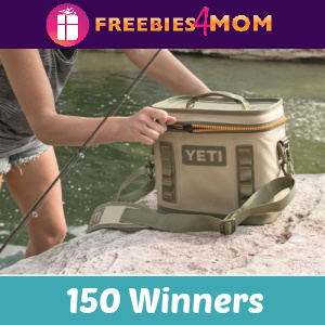 🐧Sweeps Coors Light Summer YETI Cooler (150 winners)