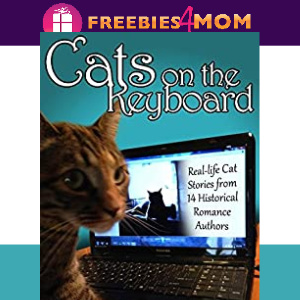 🐈Free eBook: Cats on the Keyboard ($0.99 value)