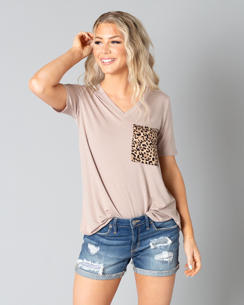 🐆Jagger Tee only $14.99 with Free Shipping