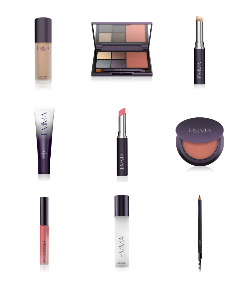 💄Emma Makeup 4 for $20 ($100 Value)