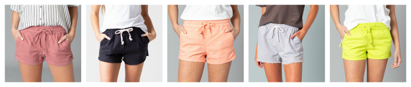 ☀️Summer Shorts, Tanks & Tees 2 for $26